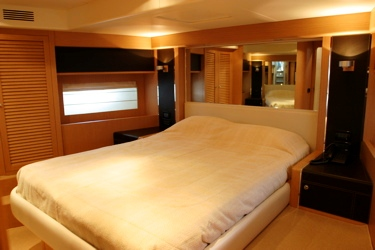 FRESCA -  VIP Cabin